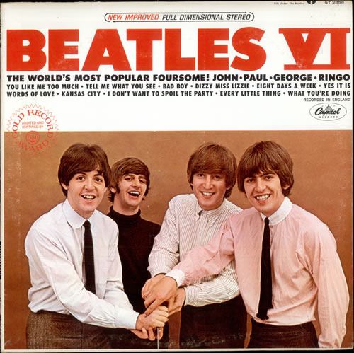 The+Beatles+Beatles+VI+-+Purple+Label+-+La+333618