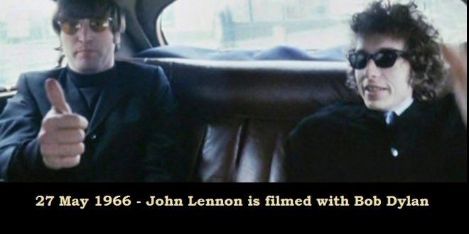 27-may-1966-john-lennon-is-filmed-with-bob-dylan-660x330